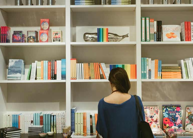 5 Brilliant Books About Living Well