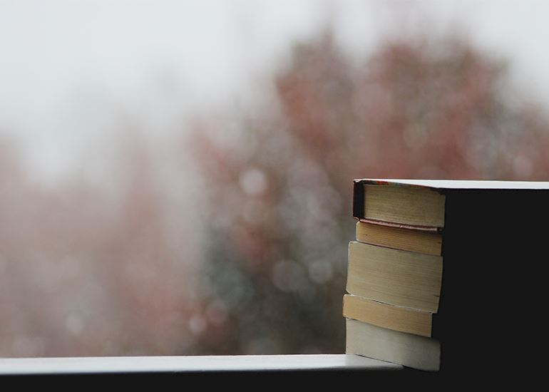 5 Brilliant Books About the Human Spirit