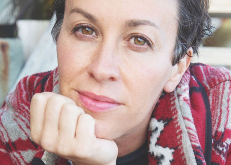 Exploring self and Self with Alanis Morissette