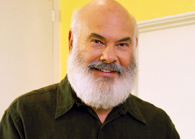 Aging Gracefully: Insights from Dr. Andrew Weil