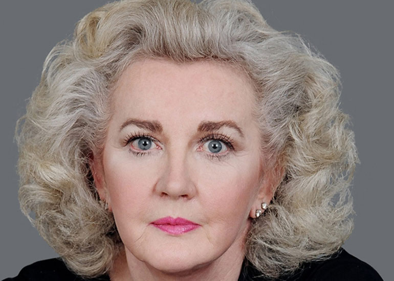 1440 Faculty Focus: Getting to Know Julia Cameron