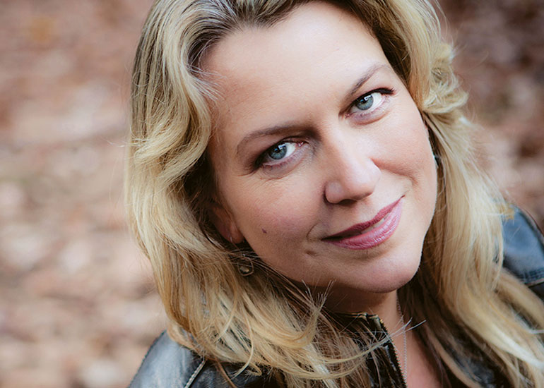 Living with Grief, Bravery, and Empathy: An Interview with Cheryl Strayed