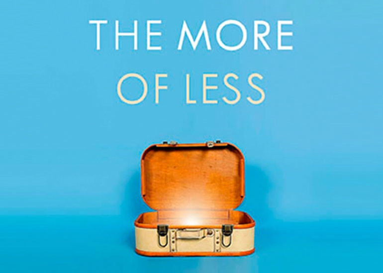 Get Rid of What You Don't Need: Lessons from The More of Less