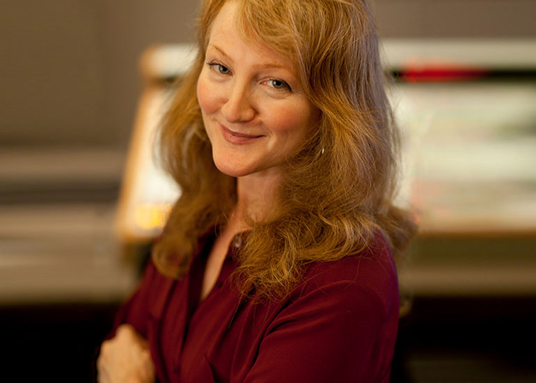 Talking About Conversation, Diversity, and Gatherings with Krista Tippett of On Being