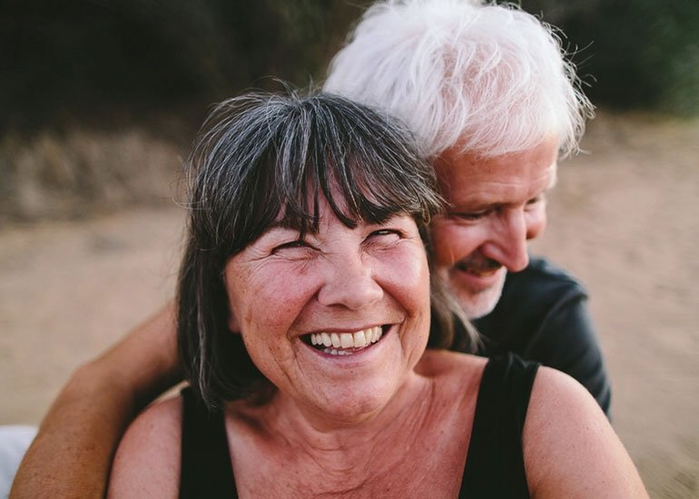Loving Yourself is the Key to a Loving Relationship: An Interview with Margaret Paul
