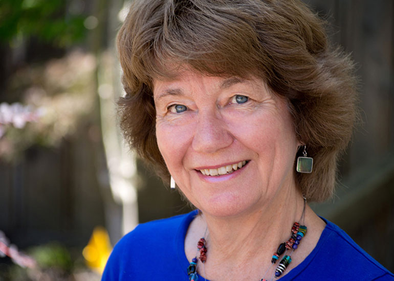 How to Thrive If You're a Highly Sensitive Person (HSP): An Interview With Elaine N. Aron, PhD