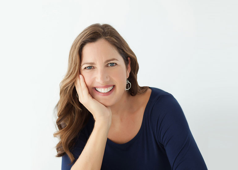 Are We in an Anxiety Epidemic? Dr. Rachel Abrams Says Yes