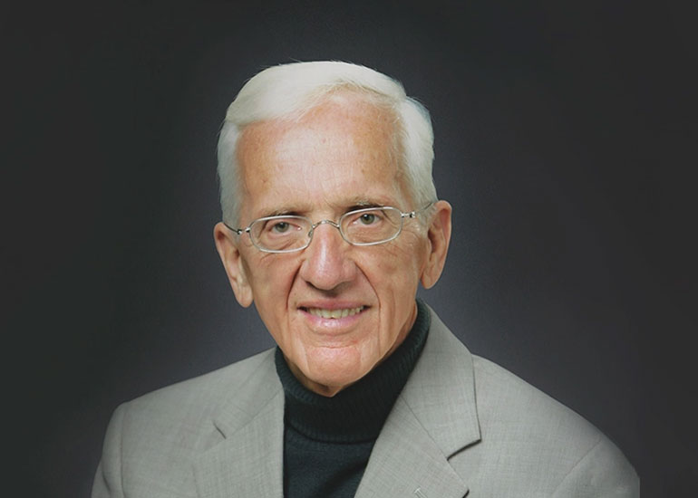 Redefining Nutrition: An Interview with T. Colin Campbell