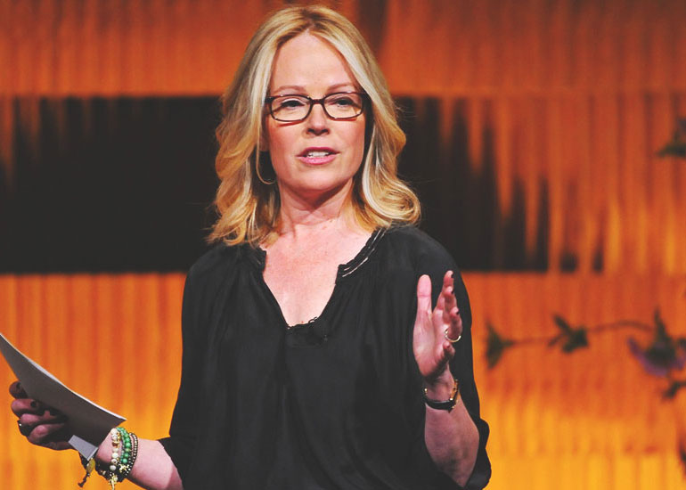 The Art of Memoir: A Conversation with Dani Shapiro