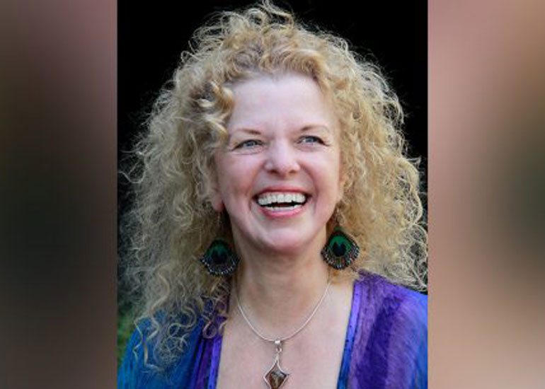 What Is Energy Medicine? Talking with Donna Eden