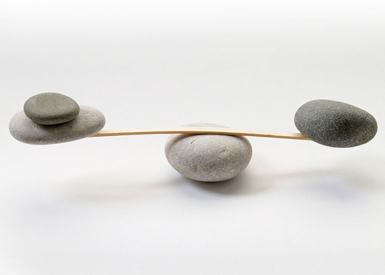 Balancing Your Emotions: Why It's More Important Than You Think