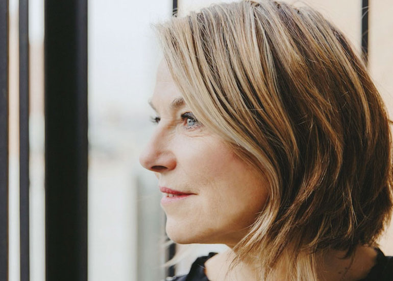 Mindful Sex and the Thirst for Connection: An Interview with Esther Perel