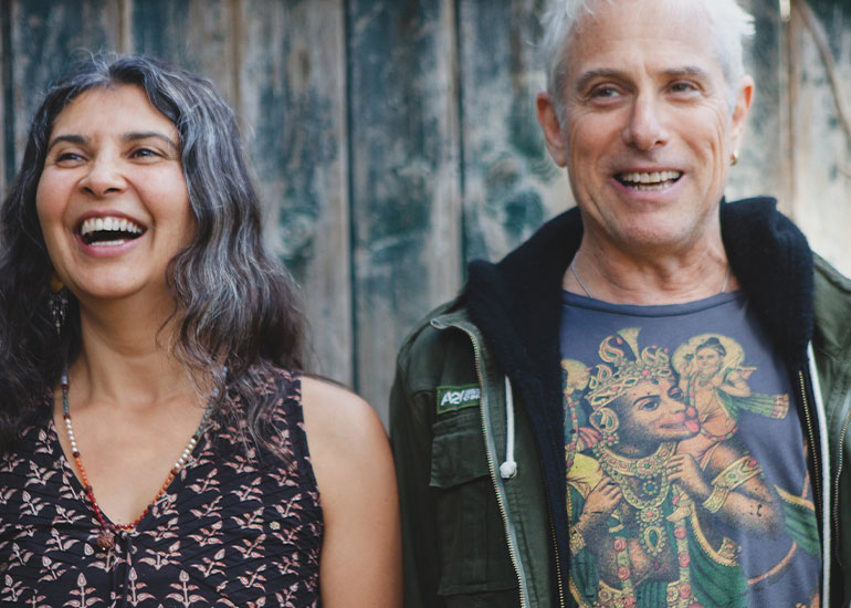 Bhakti, Kirtan, and the Importance of Healing Your Heart