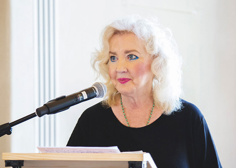 Morning Pages: Julia Cameron on the Importance of Daily Creative Ritual
