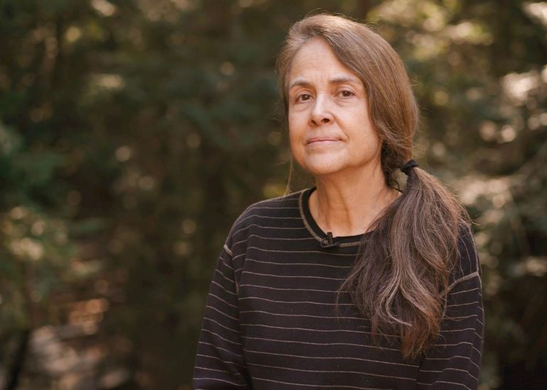 Naomi Shihab Nye Reads Her Poem 'Kindness'
