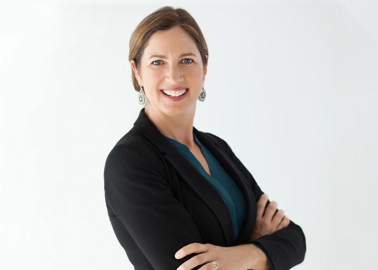 Love Medicine: A Conversation with Dr. Rachel Abrams