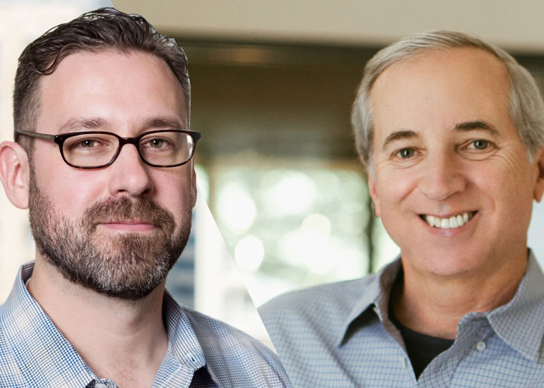 Showing Up As Yourself: Mike Prokopeak and 1440 Cofounder Scott Kriens on Leadership
