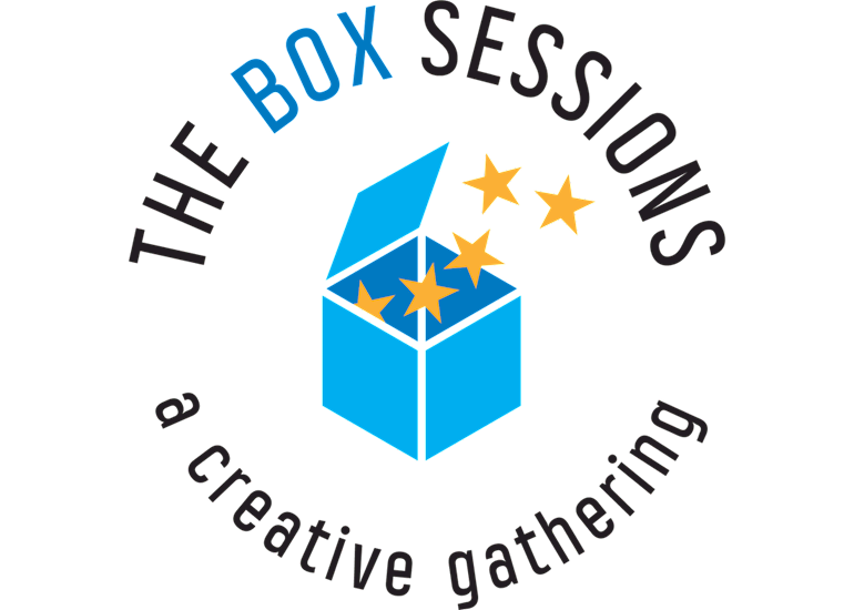 The Box Sessions Logo