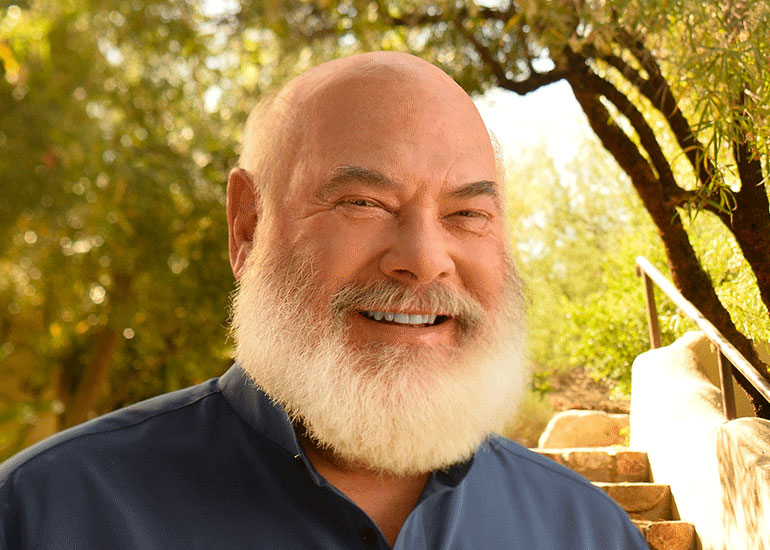 Dr. Weil's Six Tips for Healthy Aging