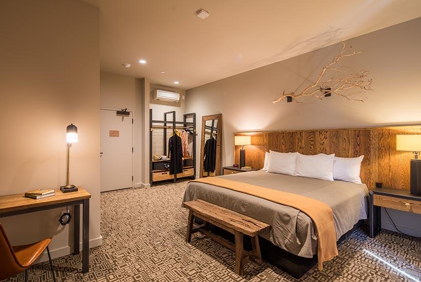 Premium Balcony Rooms