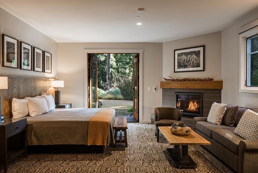 Private Suite with Private Bath